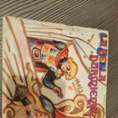 Discos de vinilo: VINILO LA BELLA DURMIENTE. Lote 198346867