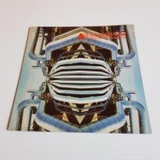 Disques de vinyle: ALAN PARSONS PROJET ( AMMONIA AVENUE ) LP. Lote 198352346