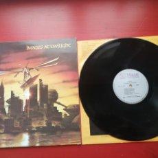 Discos de vinilo: SAGA-IMAGES AT TWILIGHT, EDICCION CANADA MAZE RECORD 1979. Lote 198360843