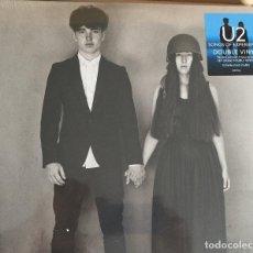 Discos de vinilo: U2 SONGS OF EXPERIENCE. Lote 198379246