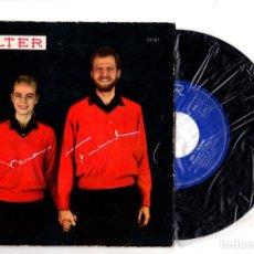 Dischi in vinile: SINGLE NINA Y FREDERICK. BELTER. Lote 198392685