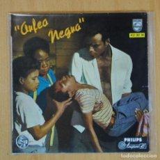 Discos de vinilo: ANTONIO CARLOS JOBIM / LUIZ BONFA - ORFEO NEGRO - EP. Lote 198402476