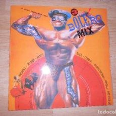 Discos de vinilo: BOLERO MIX 3 - RAUL ORELLANA - BLANCO Y NEGRO 1988. Lote 198416142