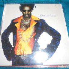 Discos de vinilo: MCALMONT. EITHER / YOU MADE ME. HUT, 1994. PROMOCIONAL. IMPECABLE (#). Lote 198465613