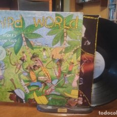Dischi in vinile: THIRD WORLD THE STORYS BEEN TOLD LP USA 1979 PDELUXE. Lote 198465708