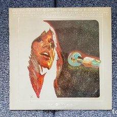 Discos de vinilo: MELANIE - FROM THE BEGINNING / TWELVE GREAT PERFORMANCES. AÑO. 1.976. EDITADO POR MEDITERRANEO.. Lote 198476945