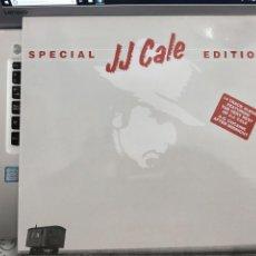 Discos de vinilo: J.J. CALE - SPECIAL EDITION (LP, COMP, RE) SELLO:MERCURY, MERCURY 424 590-1. 1989. NUEVO A ESTRENAR. Lote 198477000