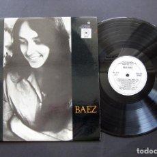 Discos de vinilo: JOAN BAEZ ?– JOAN BAEZ. Lote 198480533
