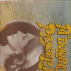 Discos de vinilo: 1505. MARIA DOLORES PRADERA. ACOMPAÑADA POR LOS GEMELOS. Lote 198481032