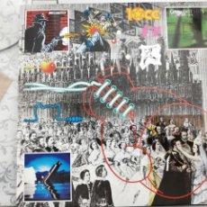 Discos de vinilo: 10CC - GREATEST HITS 1972-1978 (LP, COMP, RE) SELLO:MERCURY, 424603-1. 1989. NUEVO A ESTRENAR. Lote 198483585