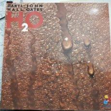 Discos de vinilo: DARYL HALL + JOHN OATES* - H2O (LP, ALBUM, RE) SELLO:RCA VICTOR NL-90080. 1989. NUEVO A ESTRENAR. Lote 198483975