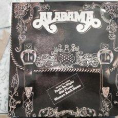 Discos de vinilo: ALABAMA - FEELS SO RIGHT (LP, ALBUM, RE) SELLO:RCA PL 13930. 1989. NUEVO A ESTRENAR. Lote 198484195