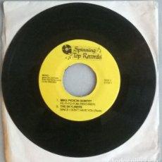 Discos de vinilo: JAYE SISTERS. G3/ BOB CREWE. PENNY NICKEL/ MIKE PEDICIN. FE-FI-FO-FUM/ SKYLINERS. SINCE I DON'T HAVE. Lote 198487245