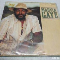 Discos de vinilo: MARVIN GAYE – SANCTIFIED LADY--EDICION ESPAÑOLA 1985. Lote 198518287