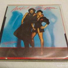 Discos de vinilo: ASHFORD & SIMPSON – HIGH-RISE--EDICION ESPAÑOLA 1983. Lote 198519738