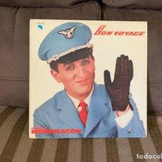 Discos de vinilo: ORQUESTA MONDRAGÓN – BON VOYAGE. DISCO VINILO. ENTREGA 24H. Lote 198521172