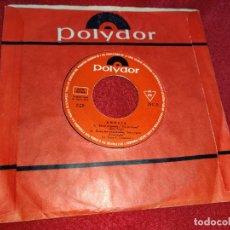 Disques de vinyle: ANGELA ENTRE EL GENTIO/ESTOY TAN ENAMORADA/NO LO SENTIRAS +1 EP 1965 POLYDOR SOLO DISCO. Lote 198552702