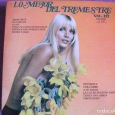 Discos de vinilo: LP - LO MEJOR DEL TRIMESTRE - VOL. III (SPAIN, PALOBAL 1971). Lote 198563453