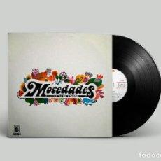 Discos de vinilo: MOCEDADES – LA OTRA ESPAÑA MÉXICO - 1975. Lote 198566495
