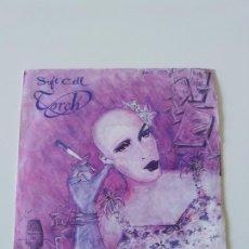 Discos de vinilo: SOFT CELL TORCH / INSECURE ME ( 1982 SOME BIZARRE UK ) MARC ALMOND. Lote 198567688