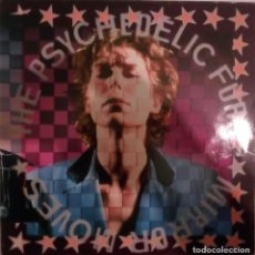 Discos de vinilo: THE PSYCHEDELIC FURS: MIRROR MOVES .(CBS ‎ 1984) SPAIN. Lote 198576630