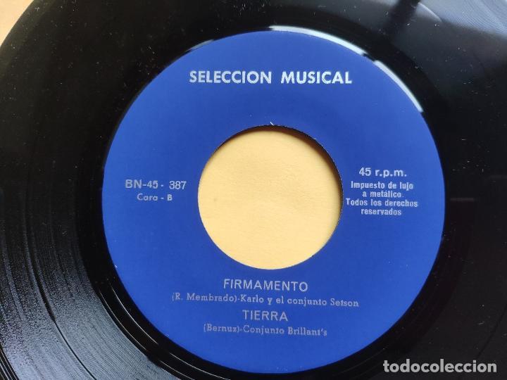 Discos de vinilo: BRILLANTS / BROTHERS LOPEZ / SETSON / CARLO - EP Spain PS - MINT * CONJUNTOS REUNIDOS * MUY RARO - Foto 4 - 198582240