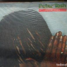 Discos de vinilo: PETER TOSH. Lote 198633255