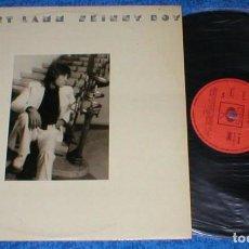 Discos de vinilo: ROBERT LAMM SPAIN LP 1974 SKINNY BOY CBS S 80359 MIEMBRO DE CHICAGO MUY BUEN ESTADOO !!. Lote 198637201