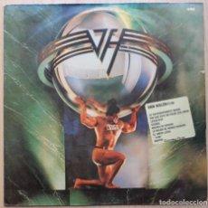 Discos de vinilo: VAN HALEN '5150'. Lote 198672118