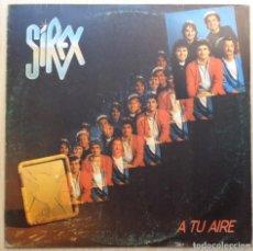 Discos de vinilo: LOS SIREX 'A TU AIRE'. Lote 198672726