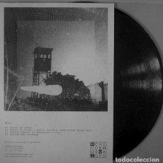 Discos de vinilo: MEZE – UNTITLED. Lote 198673022