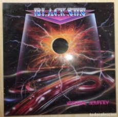 Discos de vinilo: BLACK SUN 'IMPERIAL JOURNEY'. Lote 198673092