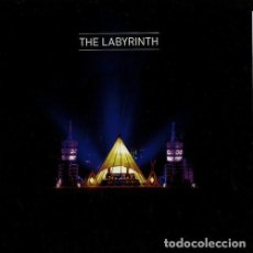 Discos de vinilo: THE LABYRINTH-TIME TO EXPRESS. Lote 198675176