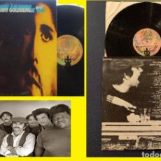 Dischi in vinile: BARRY GOLDBERG / AND TWO JEWS BLUES 69 ! DUANE ALLMAN,M. BLOOMFIELD, RARA 1ª EDIC ORG USA,IMPECABLE. Lote 198685250