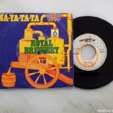 Discos de vinilo: ROYAL BREWERY NA-YA-TA-TA EP. Lote 198688183