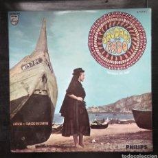 Discos de vinilo: SAUDADE DO FADO. Lote 198692947