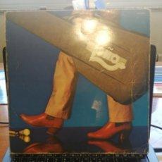 Discos de vinilo: LEÑO LP. MAS MADERA MADE IN SPAIN. 1988 CHAPADISCOS. Lote 198715086