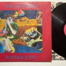 Discos de vinilo: LP THE GUN CLUB MOTHER JUNO EDICIÓN INGLESA DE 1987. Lote 198727237