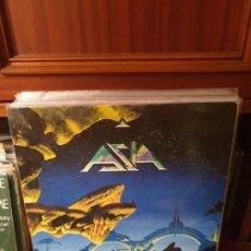 Discos de vinilo: ASIA / ARIA / BULLET PROOF RECORDS 1994. Lote 198731312