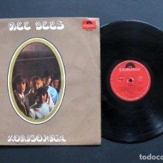 Discos de vinilo: BEE GEES – HORIZONTAL – VINILO . Lote 198761030