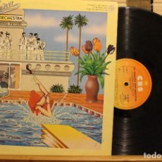 Discos de vinilo: THE PASADENA ROOF ORCHESTRA / A TALKING PICTURE 1978 CBS S82751 . Lote 198766396