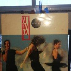 Discos de vinilo: MECANO AIDALAI1991 LP. Lote 198770178