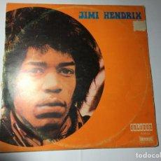 Discos de vinilo: DISCO VINILO LP JIMMY HENDRIX - EXPERIENCE Nº 2. Lote 198832222