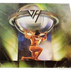 Discos de vinilo: V689 - VAN HALEN. 5150. LP VINILO. Lote 198836285