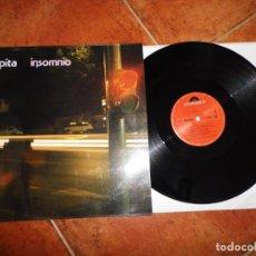 Discos de vinilo: TRUPITA INSOMNIO MAXI SINGLE VINILO DEL AÑO 1985 JULIAN RUIZ CONTIENE 2 TEMAS . Lote 198837218