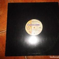 Discos de vinilo: MAVIS STAPLES JAGUAR MAXI SINGLE VINILO DEL AÑO 1989 PAISLEY PARK PRINCE CONTIENE 4 TEMAS RARO. Lote 198840396