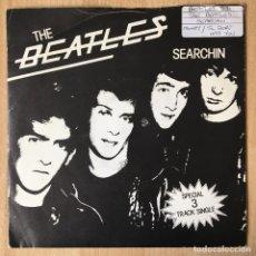 Discos de vinilo: THE BEATLES ?– SEARCHIN, UK 1982 AFE. Lote 198842263