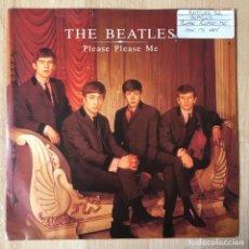 Discos de vinilo: THE BEATLES ?– PLEASE PLEASE ME, UK 1983 PARLOPHONE . Lote 198842431