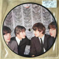 Discos de vinilo: THE BEATLES – I WANT TO HOLD YOUR HAND, UK 1983 PARLOPHONE. Lote 198843651
