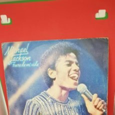 Discos de vinilo: MICHAEL JACKSON 'SHE'S OUT OF MY LIFE' 1979. Lote 198849588